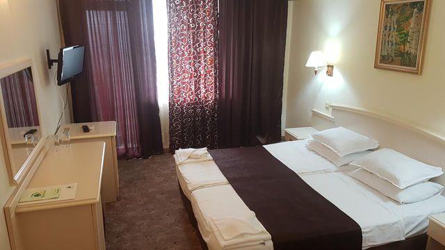 Хотел Детелина - DBL room